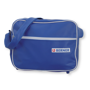 Sporttasche Athletic blau